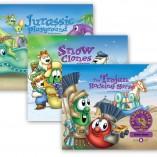 VBC books 4 5 6 collection